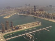 Dubai - from Princess Tower
