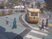 San Francisco - Castro Street
