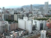 Hiroshima - City Center [2]