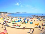 莱姆里杰斯 - 海滩