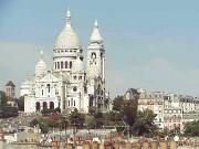 パリ - サクレ・クール寺院