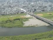 Setagaya - Tama River