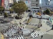 Shinjuku - Shinjuku Station
