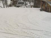 セロ・カストール - スキー場