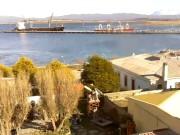 乌斯怀亚 - 港口