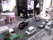 Shibuya - Street [3]