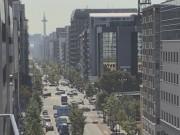 Kyoto - Karasuma Street
