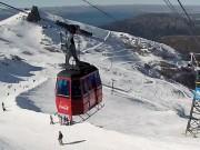 サン・カルロス・デ・バリローチェ - スキー場
