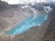Huaraz - Lake Palcacocha