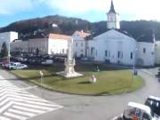 Pozega - Square
