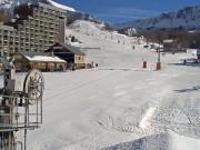 イゾラ - スキー場