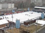 ビール/ビエンヌ - スケートリンク
