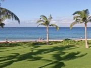 マウイ島 - パラウエア・ビーチ
