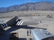 Palm Springs - Air Museum