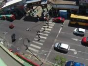 サンホセ - 交通状況