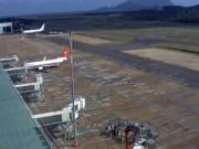 オルビア - オルビア空港