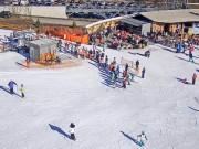 ザンクト・コローナ・アム・ヴェクセル - スキー場
