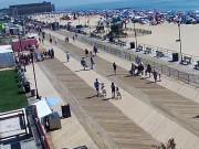 阿斯伯里帕克 - 海滩