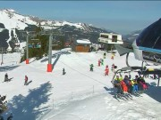 Les Gets - Ski Resort