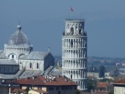 Pisa - Cityscapes