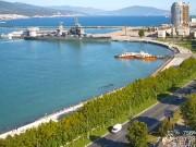 Novorossiysk - Black Sea