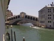 ヴェネツィア - リアルト橋 [3]