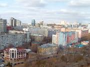 ハバロフスク - 街並み