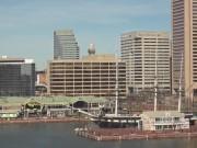 Baltimore - Puerto Interior
