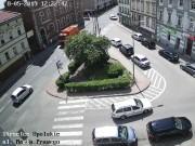 斯切尔采奥波莱斯基 - 市中心