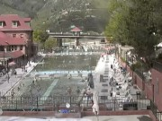 Glenwood Springs - Hot Spring Pool