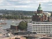 赫尔辛基 - 赫尔辛基港