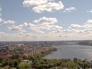 斯德哥尔摩 - 天际线