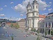 Eger - Plaza Dobo Istvan