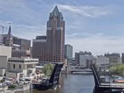 Milwaukee - 2 Webcams