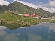 クルツィショアラ - バレア湖
