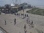 大西洋城 - 木板路