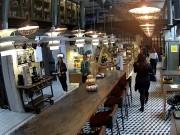 Volgogrado - Restaurante