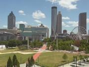 Atlanta - Centennial Olympic Park