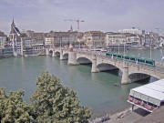 Basel - Middle Bridge