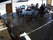 阿尔布费拉 - 餐厅