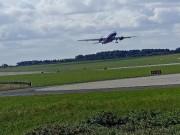 Yeadon - Leeds Bradford Airport