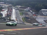 Spa-Francorchamps - Circuit