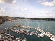 Falmouth - Falmouth Harbour