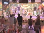 Las Vegas - Pub de Karaoke