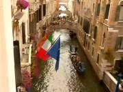 威尼斯 - 水道