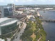 Tampa - Puerto de Tampa