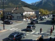 Canmore - 2 Webcams