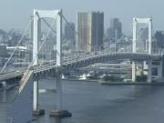 Minato - Puente Rainbow [2]