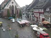 Einbeck - Plaza del Mercado