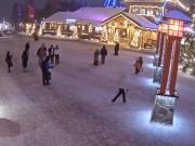 罗瓦涅米 - 圣诞老人村